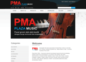 plaza-music.com