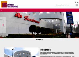plaza-universidad.com