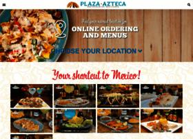 plazaazteca.com