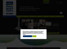 plazaboard.co.za