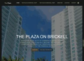 plazabrickellcondo.com