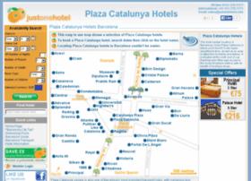 plazacatalunya.com