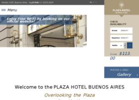 plazahotelba.com