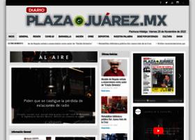 plazajuarez.mx