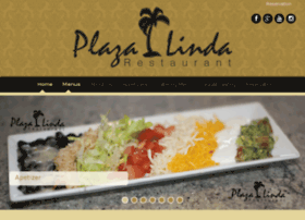 plazalinda.com