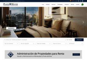 plazamayor.com.uy