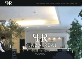 plazarealhotel.com