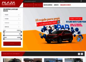 plazaseminuevos.com.mx