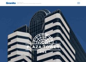 plazatowerone.com