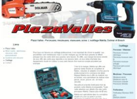 plazavalles.com