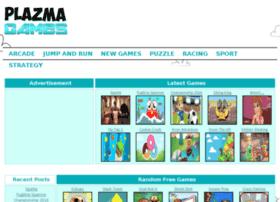 plazmagames.com