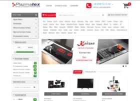plazmatex.com.ua