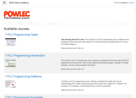 plc-training.com.au