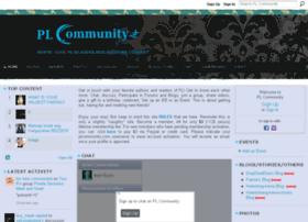 plcommunity.com