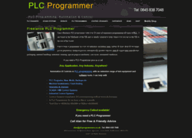 plcprogrammers.co.uk