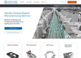 plcrm.protolabs.com