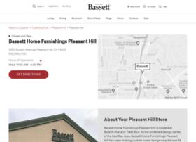 pleasanthill.bassettfurniture.com