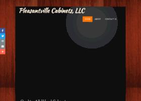 pleasantvillecabinets.com