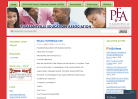 pleasantvilleea.org
