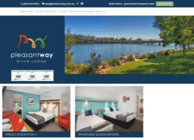 pleasantway.com.au