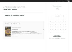please-touch-museum.ticketleap.com