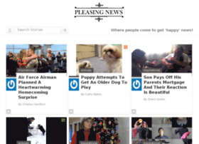 pleasingnews.com