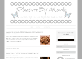 pleasurebymouth.com