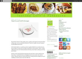 pleasurepalate.blogspot.com