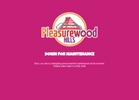 pleasurewoodhills.co.uk