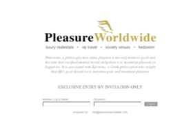 pleasureworldwide.com