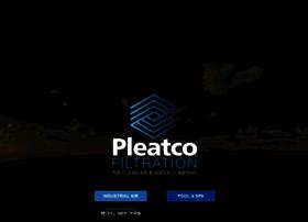 pleatco.com