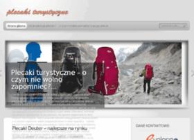 plecaki-turystyczne.outdoor-sklep.pl