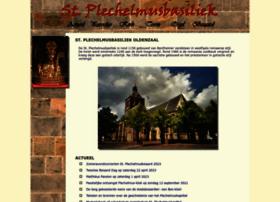 plechelmusbasiliek.nl