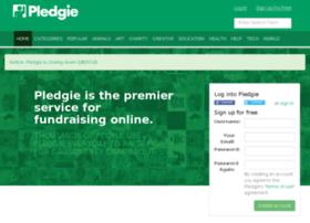 pledgie.com