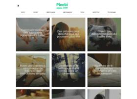 pleebi.com