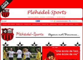 plehedel-sports.com