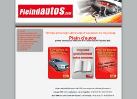 pleindautos.com