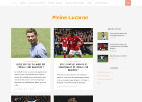 pleinelucarne.com