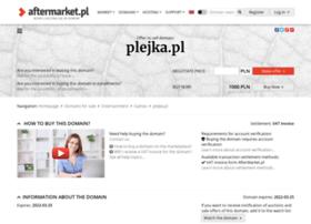 plejka.pl