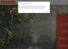 pleksus.com.tr