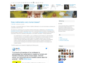plektix.fieldofscience.com