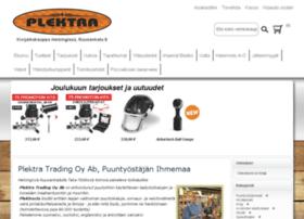 plektratrading.com