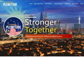 plenitude.com.my