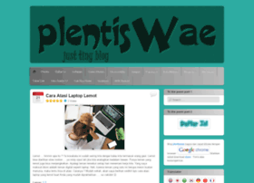 plentiswae.wordpress.com