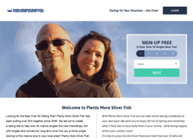 plentymoresilverfish.com