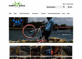 plentyofbikes.com