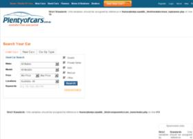 plentyofcars.com.au