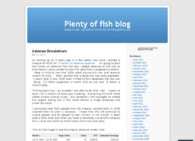 plentyoffish.wordpress.com
