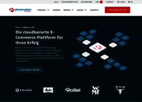 plentysystems.de