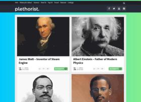 plethorist.com